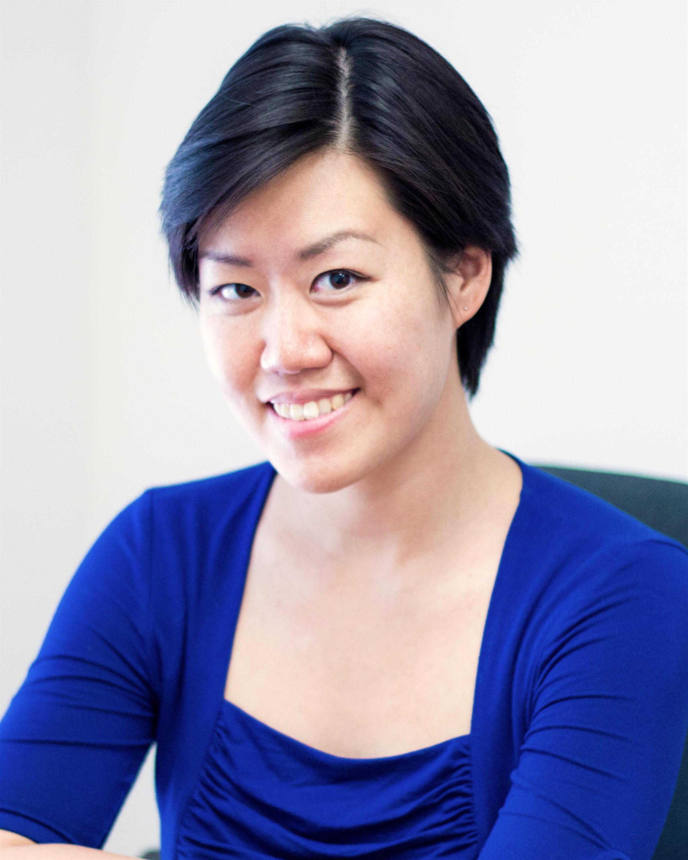 R. Joanne Jao Keehn, Ph.D.