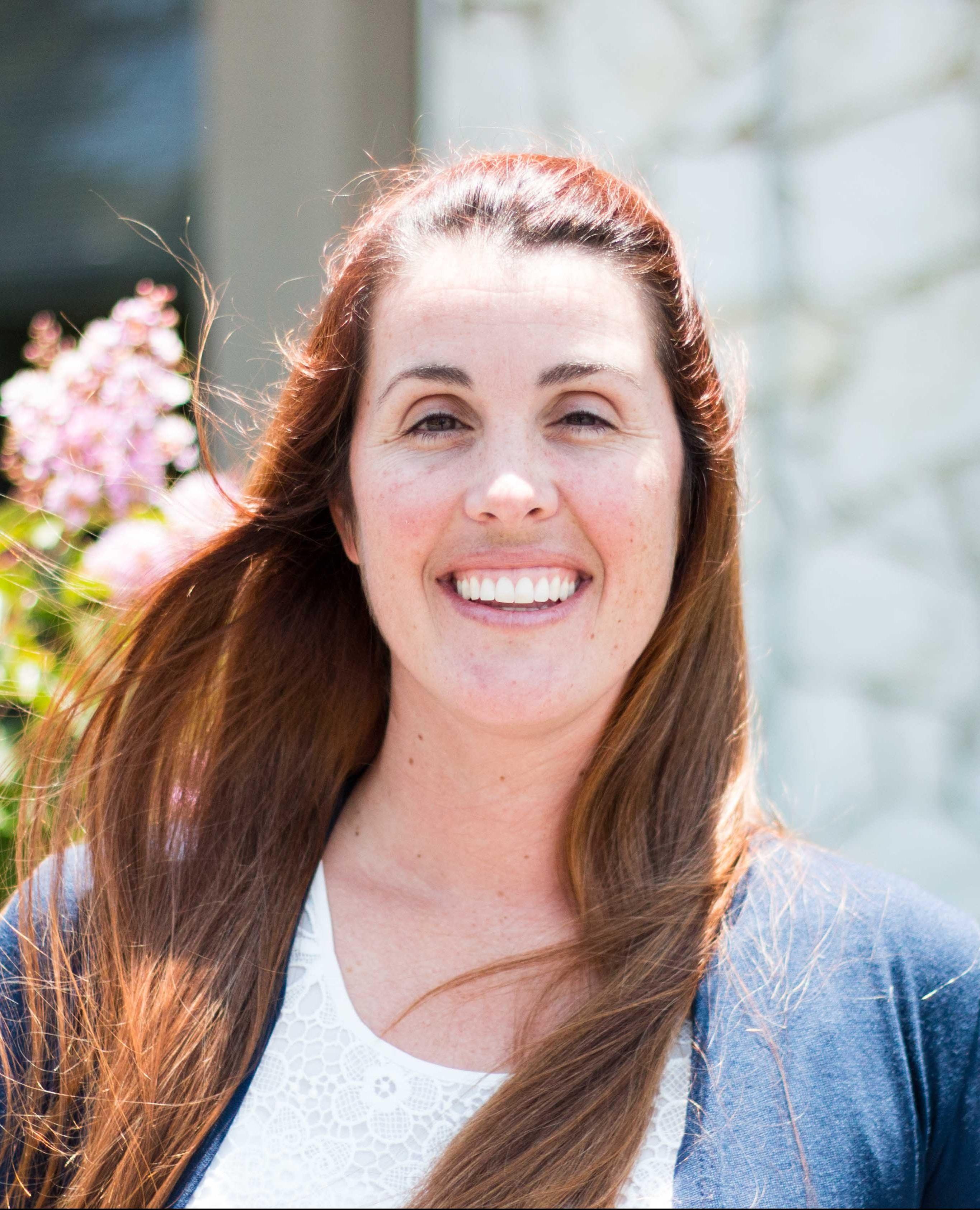 Mikaela Kinnear, Ph.D.