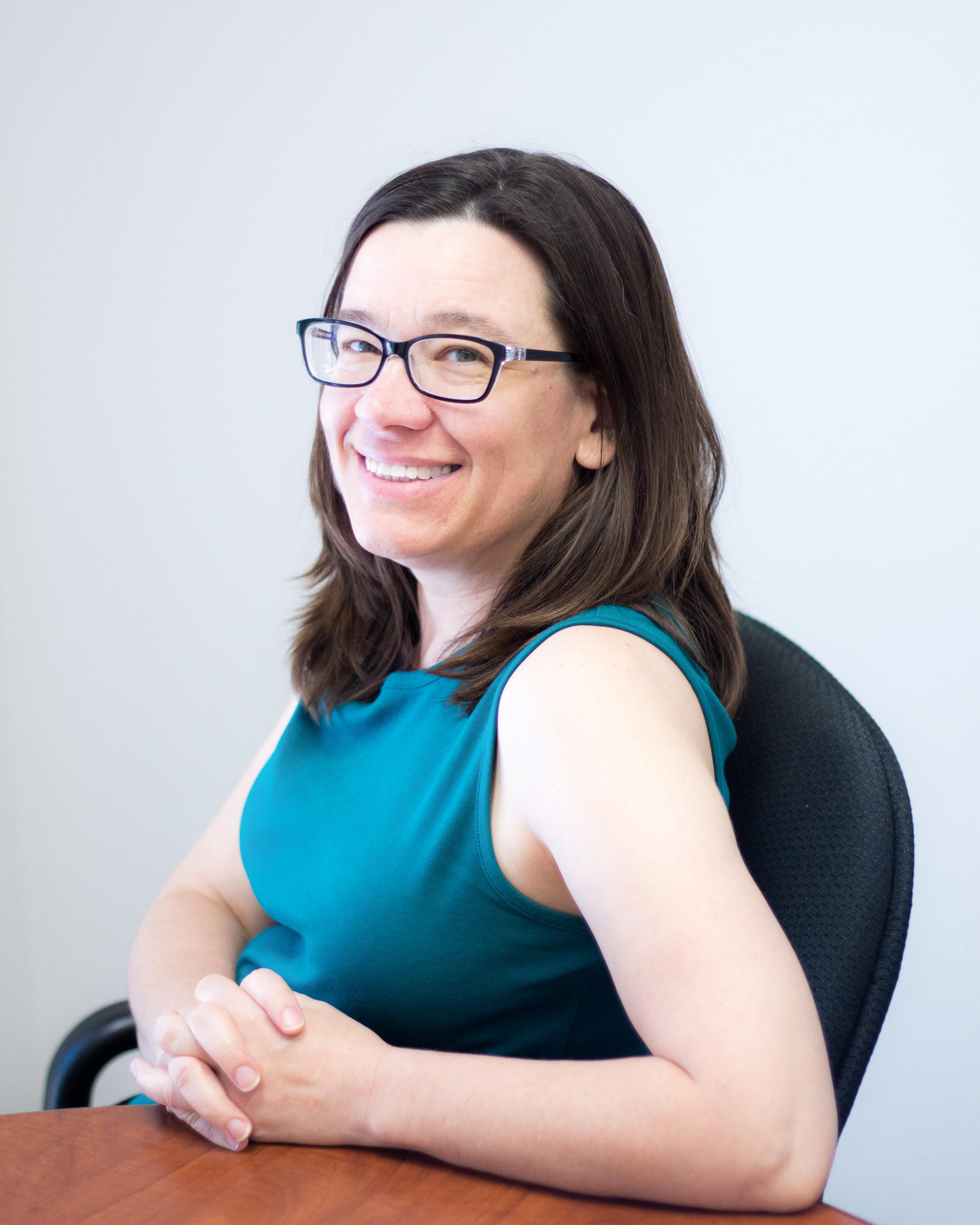 Ruth Carper, Ph.D.