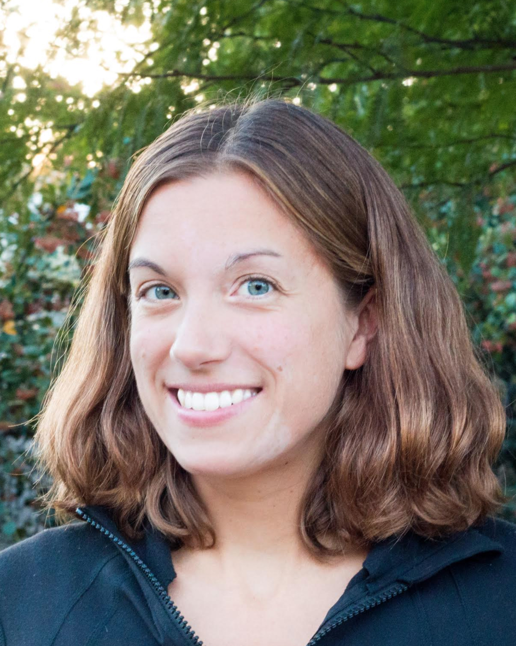 Annika Linke, Ph.D.